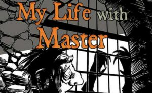 My Life With Master Cover