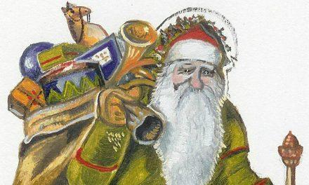 Christmas Special 2005: A Marvellous Christmas