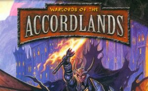 Warlords of the Accordlands Cover
