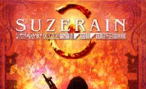 Suzerain Cover