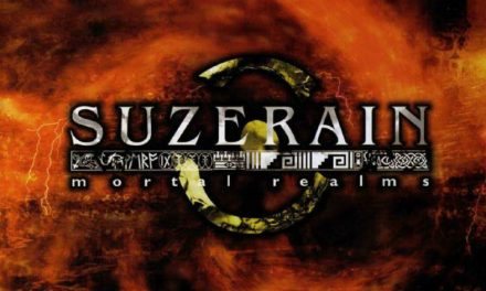 Suzerain Mortal Realms One Off and Discussion