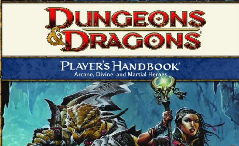 Dungeons and Dragons 4e: Kobold Hall Session 02