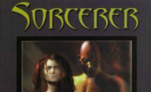 Sorcerer Cover