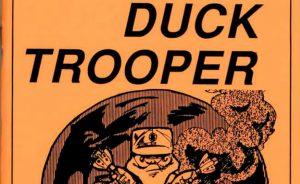 Duck Trooper Cover