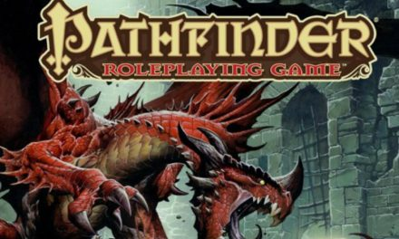 Pathfinder Session 30