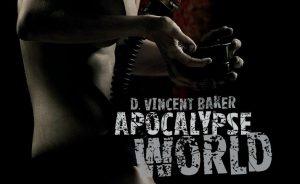 Apocalypse World Cover
