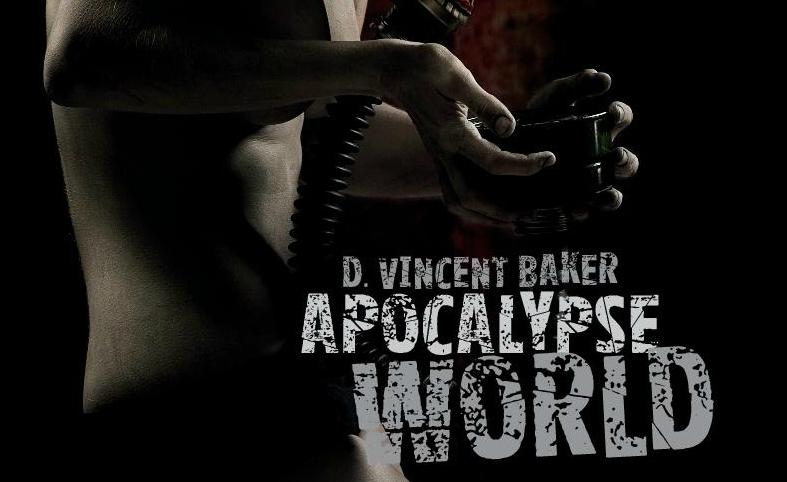 Apocalypse World session 02