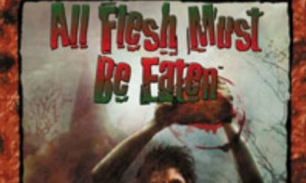 All Flesh Must Be Eaten Session 04