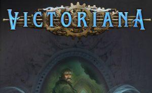 Victoriana Cover