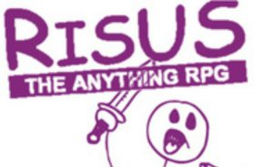 Risus: The Anything RPG Cover