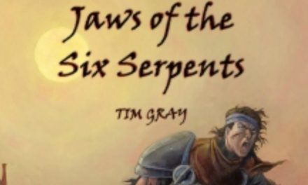 Jaws of the Six Serpents Session 04