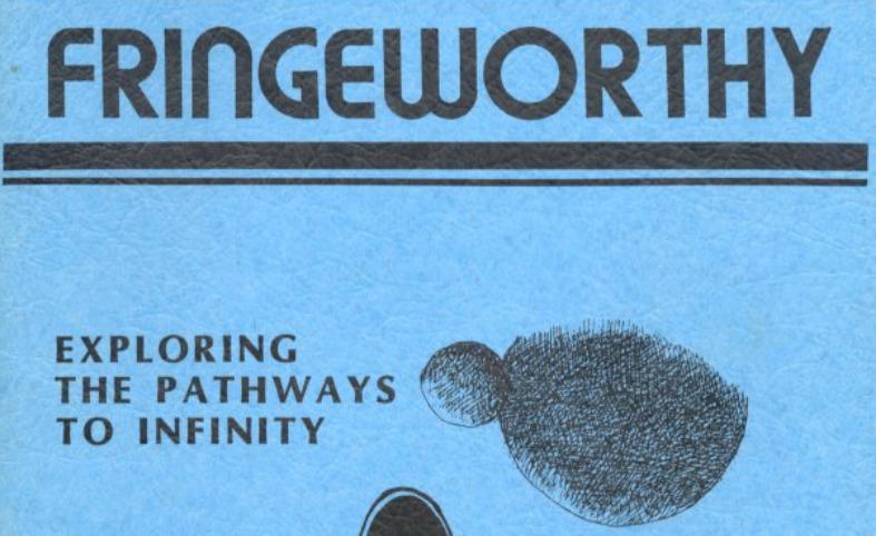 Fringeworthy: Rogue417 Session 01