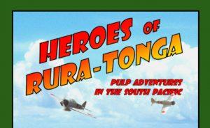 Heroes of Rura-Tonga Cover