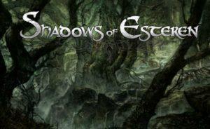 Shadows of Esteren Cover