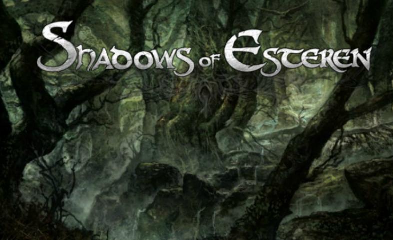 Shadows of Esteren: Loch Varn Session 01