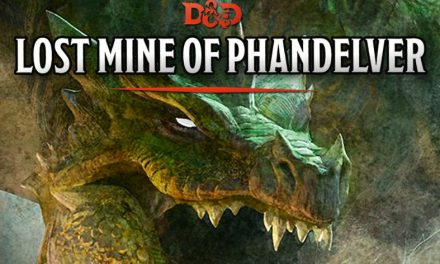 Lost Mine of Phandelver Session 22