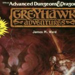 Greyhawk Guild Wars Session 39