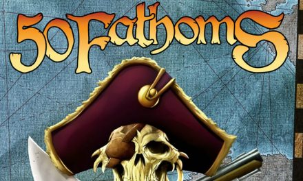 50 Fathoms: Maiden Voyage Session 1b
