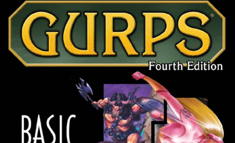 GURPS: A Jolly Proper Adventure Session 05
