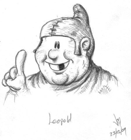 Leopold Aeon Calcos