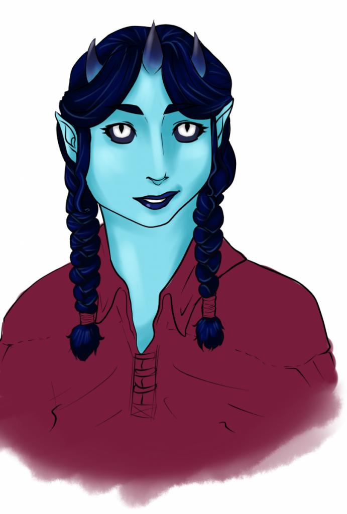 Delphi (adult)