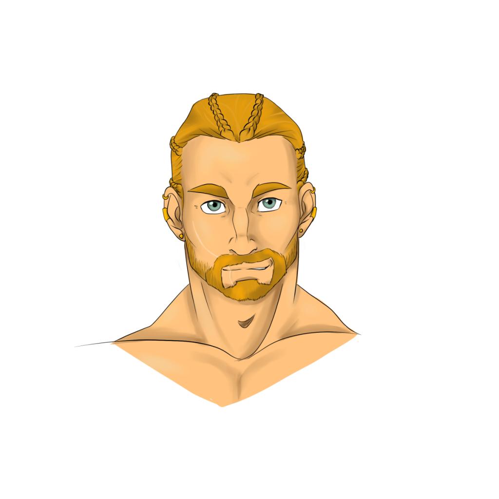 Torgrim portrait