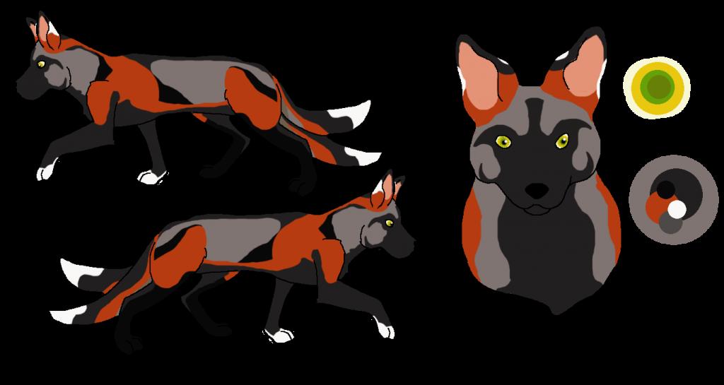 Qurr's Fox Marks