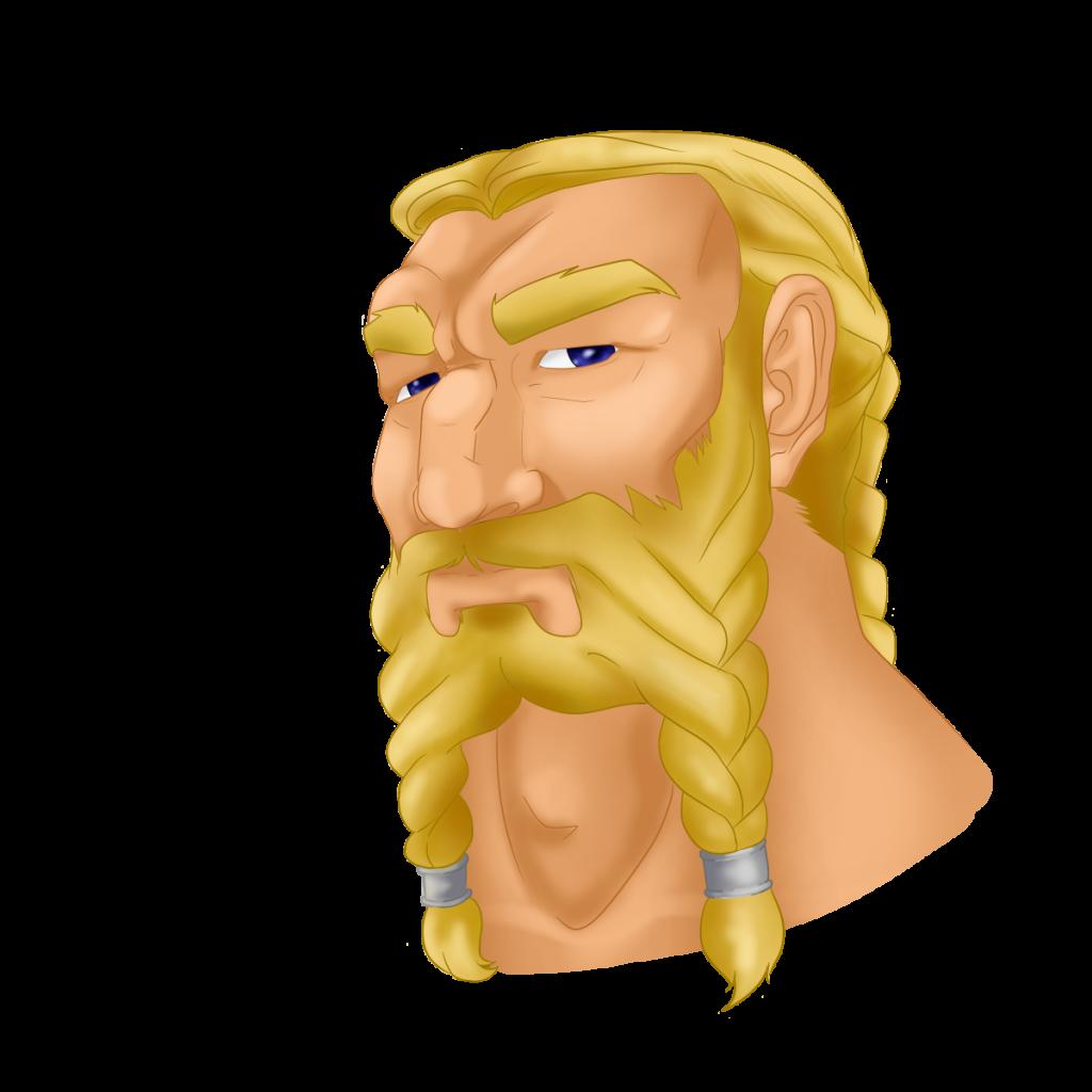 Hercule Godshammer Token