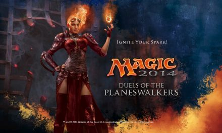 Telemereview: Magic 2014