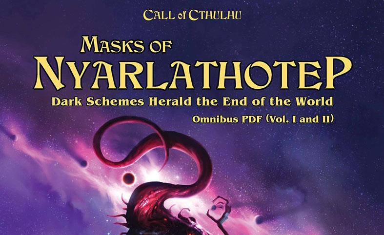 Call of Cthulhu: Masks of Nyarlathotep Session 004