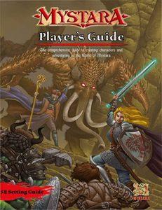 Mystara Player's Guide | RPGMP3
